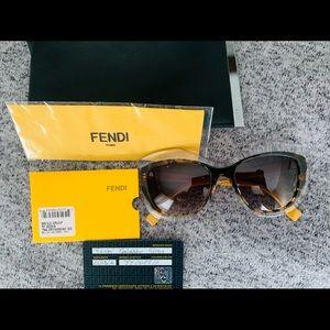 Fendi FF0029/s Sunglasses